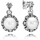 Pendientes para mujer joyas Pandora Casual Cod. 290562P