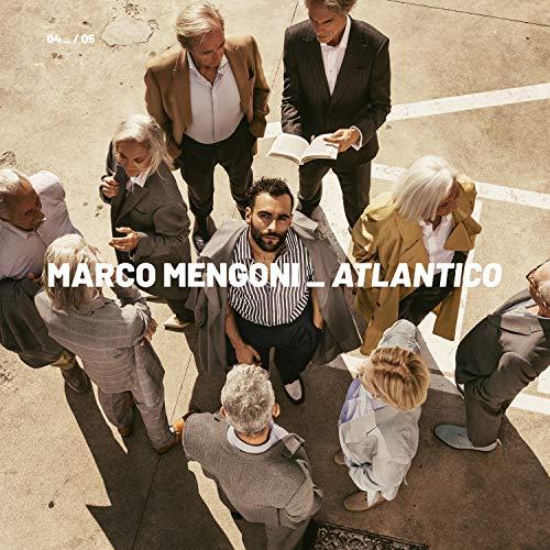 Atlantico Deluxe 04-05 Oceano Di Espererienza (4° Cover Deluxe)