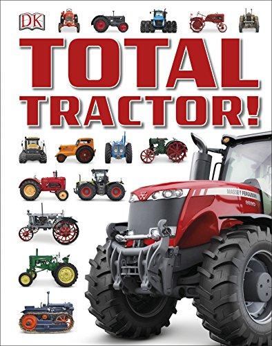 Total Tractor! (Dk)