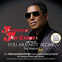 You Are Not Alone: Only Jackson Musical [DVD]