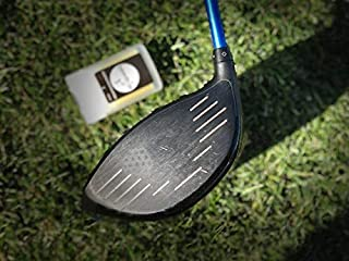 LazerDrive.com Golf Anti Slice Golf Club Aid eliminates Your Slice or Hook and Helps You Drive Your Ball Further