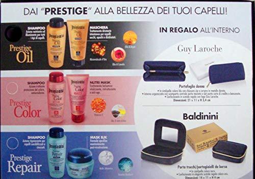 Protoplasmina Prestige Line Kit prestige oil shampoo + maschera + omaggio