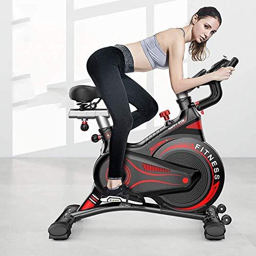 Wghz Inicio Pérdida de Peso Bicicleta estática Bicicleta c