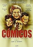Comicos (E.Penella) (Dvd Import) (2007) Emma...