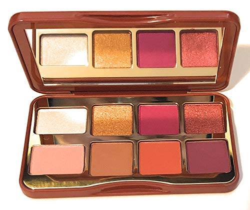 Too Faced Gingerbread Spice Mini Palette