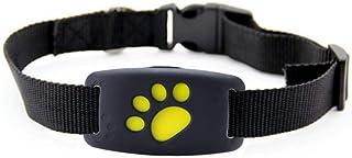 Sunzit Rastreador GPS para Mascotas, Perros Dispositivo de
