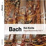 Bach, J.S.: Organ Masterworks
