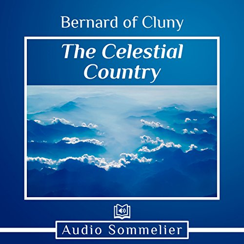 The Celestial Country audiobook cover art