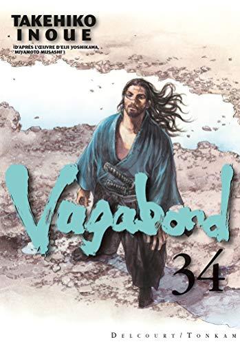 VAGABOND T34