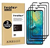 VGUARD [3 Pack] Screen Protector for Huawei Mate 20