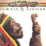 Songtexte von Culture - Humble African