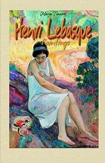 Henri Lebasque: Paintings