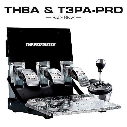 THRUSTMAST - T3PA Pro + TH8AT3PA Pro + TH8A - 4060117