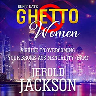 Don't Date Ghetto Women cover art