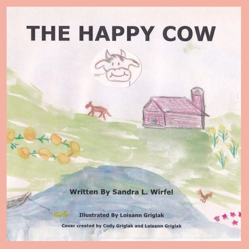 The Happy Cow (English Edition)
