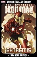 The Invincible Iron Man: Extremis by Warren Ellis(2013-03-04)