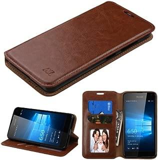 microsoft lumia 650 cover