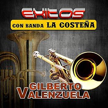 Exitos Con Banda La Costeña