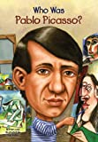 Who Was Pablo Picasso? (Who Was?) (English Edition)