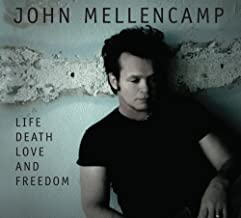 Life Death Love & Freedom Deluxe Tour Edition