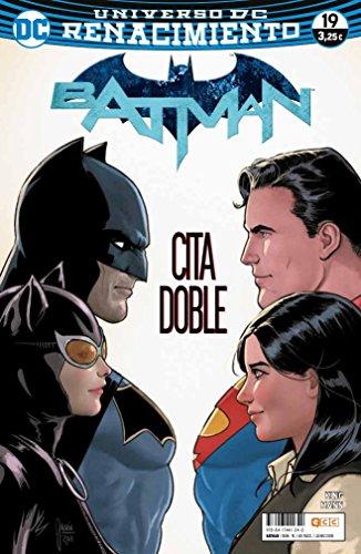 Batman núm. 74/ 19 (Renacimiento) (Batman (Nuevo Universo DC))