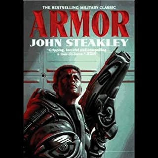 Armor cover art