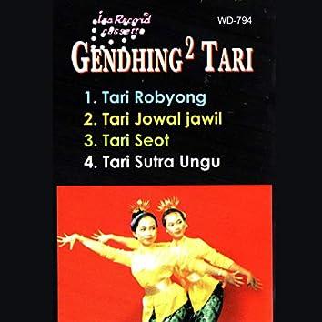 Gendhing-Gendhing Tari Tari Jowal Jawil