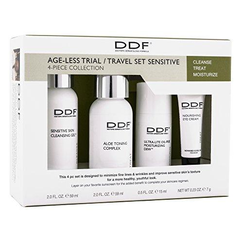 DDF Age-Less Sensitive Starter Set