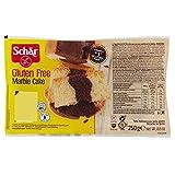 Schar Marble Cake Torta Senza Glutine Vaniglia E Cacao 250 gr