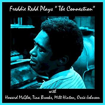 "Freddie Redd Plays ""The Connection"""