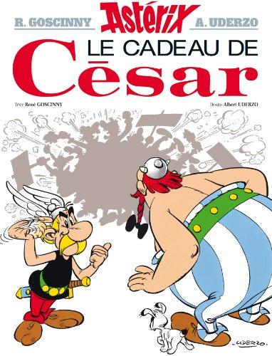 Astérix - Le cadeau de César - n°21