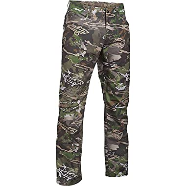 UA Stealth Reaper Extreme Mens Hunting Pants   1299283 Barren or Forest