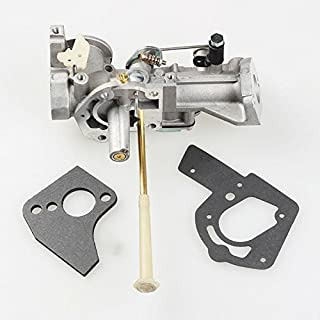 BH-Motor New Replacement 498298 Carburetor Carb Gasket for Briggs & Stratton 498298 692784 495951 495426 492611 490533