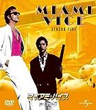 マイアミ・バイス シーズン 5 バリューパック[DVD]