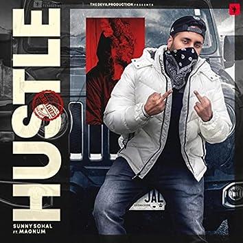 Hustle (feat. Magnum)