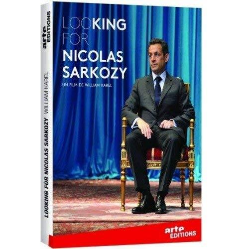 Looking for nicolas sarkozy [FR Import]