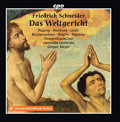 "Das Weltgericht, Op. 46, Teil 1 ""Der Tod"": No. 7, Bald naht sein Bote"
