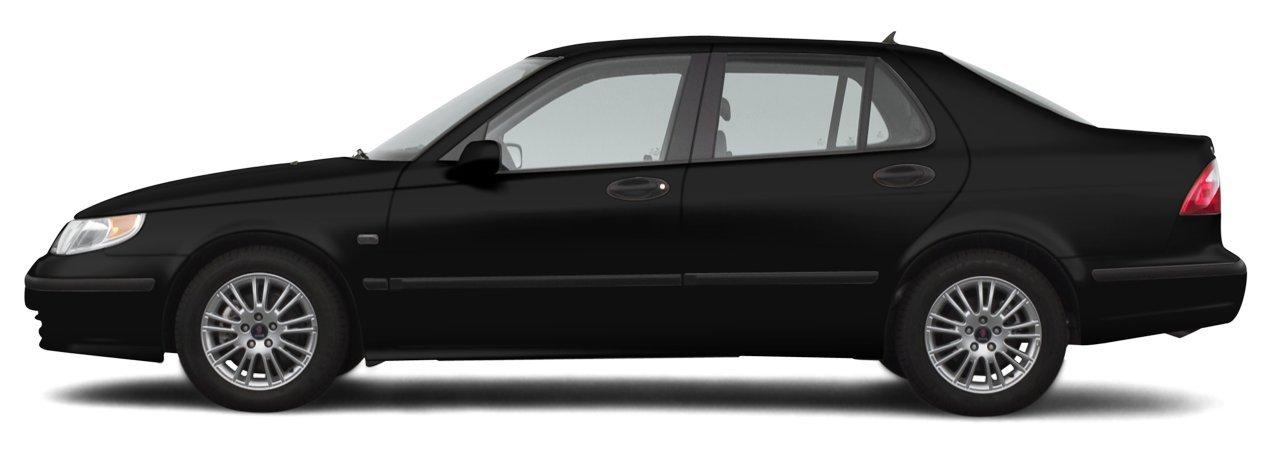 ... 2005 Saab 9-5 Arc, 4-Door Sedan ...