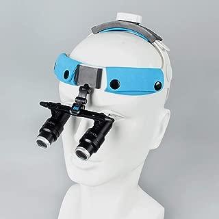 Microscopic 4X Medical Magnifying Glass Surgical Magnifying Glass for Dental, Surgical Suture Examination, Orthopedics, Plastic Surgery