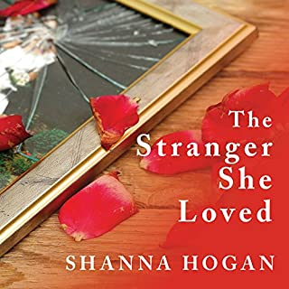 The Stranger She Loved cover art