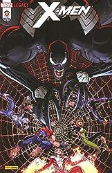 Marvel Legacy - X-Men n°5 de Cullen Bunn