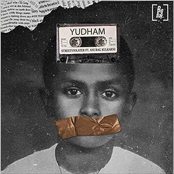 Yudham (feat. Anurag Kulkarni)