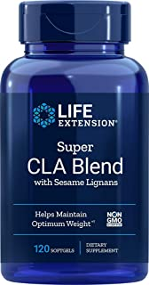 Best super cla blend with guarana and sesame lignans Reviews