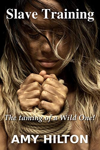 Slave Training Taming a Wild One product image