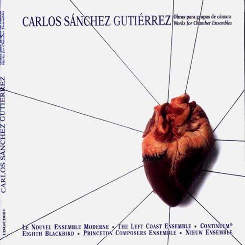 Carlos Sanchez - Gutierrez