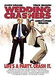 Titafel Wedding Crashers Movie Poster #01 30×20inch(75×50cm)