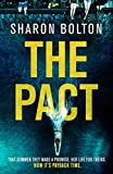 The Pact: A dark and compulsive thriller about secrets, privilege and revenge (English Edition)