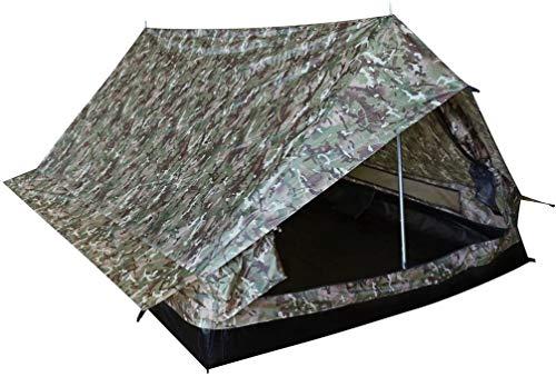 Kombat UK Trooper Tent-BTP, Unisex Adult, British Design, One Size