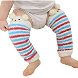 Marijee - Calcetines de algodón para bebé