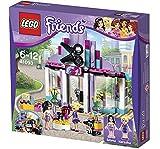 LEGO - La peluquería de Heartlake, Multicolor (41093)